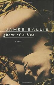 Cover art for GHOST OF A FLEA