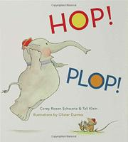 Cover art for HOP! PLOP!