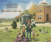 Book Cover for THE CEMETERY KEEPERS OF GETTYSBURG