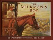 Book Cover for THE MILKMAN'S BOY