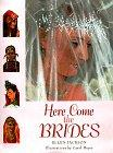 Book Cover for HERE COME THE BRIDES