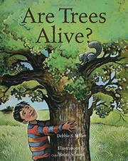 Cover art for ARE TREES ALIVE