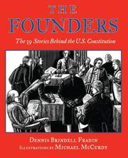 Book Cover for THE FOUNDERS
