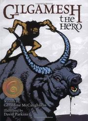 Book Cover for GILGAMESH THE HERO