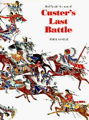 Cover art for RED HAWK'S ACCOUNT OF CUSTER'S LAST BATTLE
