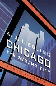 Cover art for CHICAGO