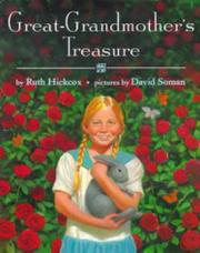 Cover art for GREAT-GRANDMOTHER'S TREASURE