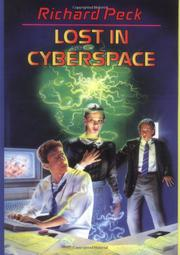 Cover art for LOST IN CYBERSPACE