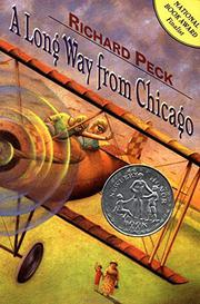 Book Cover for A LONG WAY FROM CHICAGO