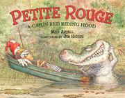 Book Cover for PETITE ROUGE
