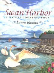 Cover art for SWAN HARBOR