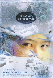 Cover art for BLACK MIRROR