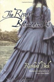 Book Cover for THE RIVER BETWEEN US