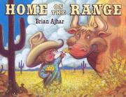 Cover art for HOME ON THE RANGE