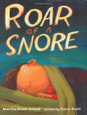 Cover art for ROAR OF A SNORE
