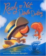 Book Cover for READY OR NOT, DAWDLE DUCKLING