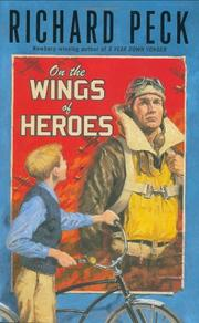 Cover art for ON THE WINGS OF HEROES