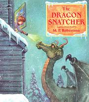 Book Cover for THE DRAGON SNATCHER
