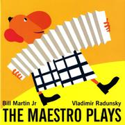 Book Cover for THE MAESTRO PLAYS