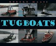 Cover art for TUGBOATS