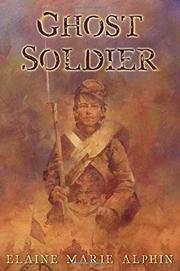Cover art for GHOST SOLDIER