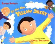 Cover art for IN MY NEW YELLOW SHIRT
