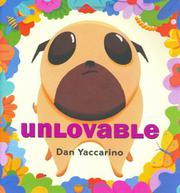 Cover art for UNLOVABLE