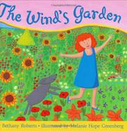 Cover art for THE WIND'S GARDEN