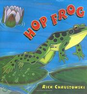 Cover art for HOP FROG