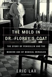 Book Cover for THE MOLD IN DR. FLOREY'S COAT