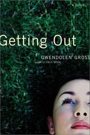 Cover art for GETTING OUT