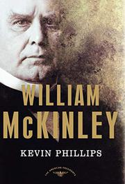 Cover art for WILLIAM MCKINLEY