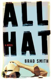 Cover art for ALL HAT