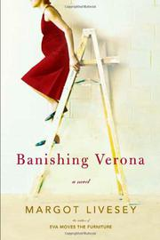 Book Cover for BANISHING VERONA