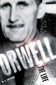 Book Cover for ORWELL