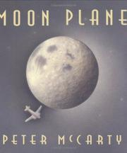 Cover art for MOON PLANE