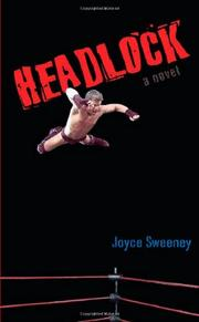 Book Cover for HEADLOCK