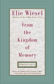 Cover art for FROM THE KINGDOM OF MEMORY