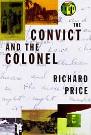 Book Cover for THE CONVICT AND THE COLONEL