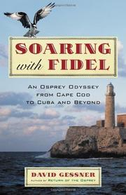 Cover art for SOARING WITH FIDEL