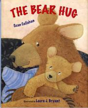 Cover art for THE BEAR HUG