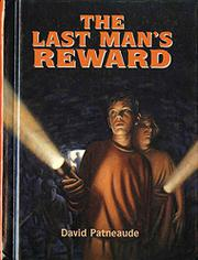 Cover art for THE LAST MAN'S REWARD