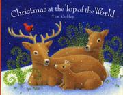 Cover art for CHRISTMAS AT THE TOP OF THE WORLD