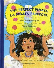 Book Cover for THE PERFECT PIÑATA, LA PIÑATA PERFECTA