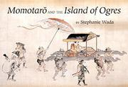 Book Cover for MOMOTARO AND THE ISLAND OF OGRES