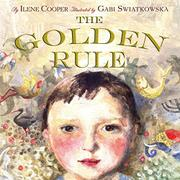 Cover art for THE GOLDEN RULE