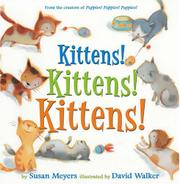 Cover art for KITTENS! KITTENS! KITTENS!