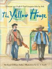 Book Cover for THE YELLOW HOUSE