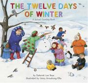 Cover art for THE TWELVE DAYS OF WINTER