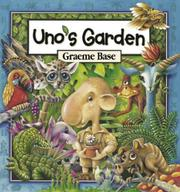 Book Cover for UNO'S GARDEN